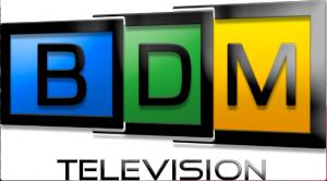 logo BDM télévision