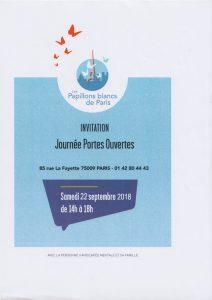 invitation journée portes ouvertes