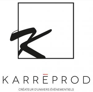 logo KARREPROD